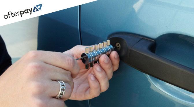 automotive locksmith services Melbourne